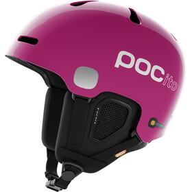 POC POCito Fornix Helm Kinderen roze